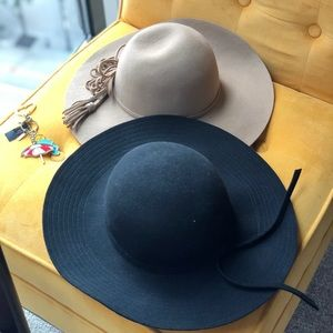 NWB! Beautiful Collectioneighteen hats! Sell both